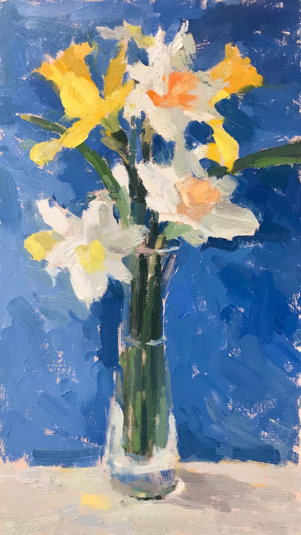Daffodils & Narcissi