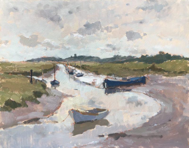 #471 Mortson Quay