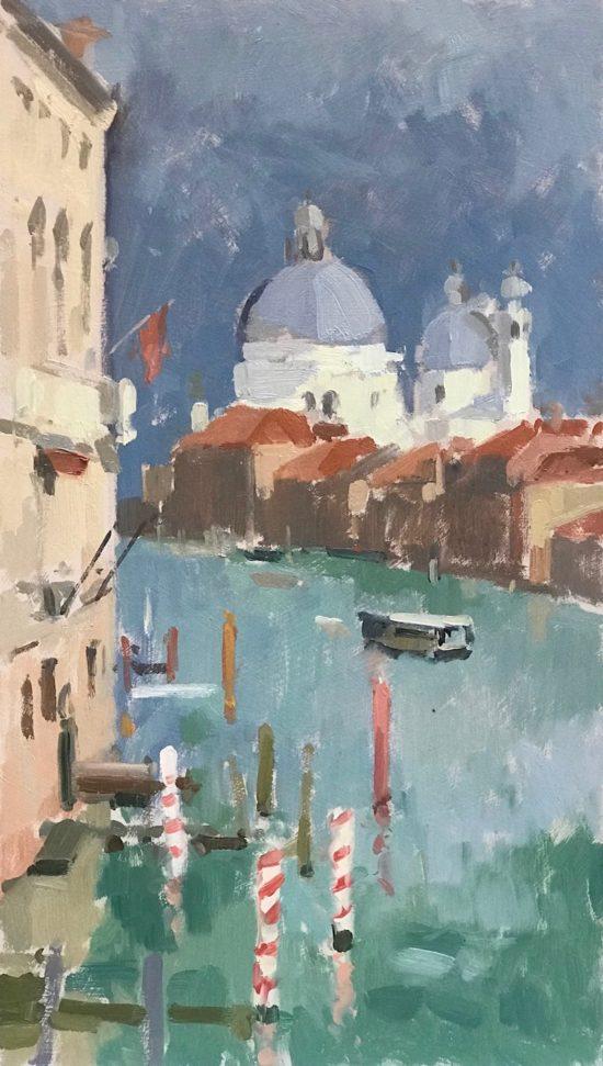 #488 Venice 2