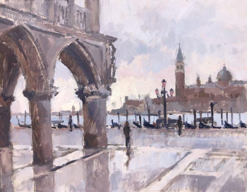 #489 Venice 3