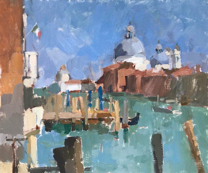 #493 Venice 8