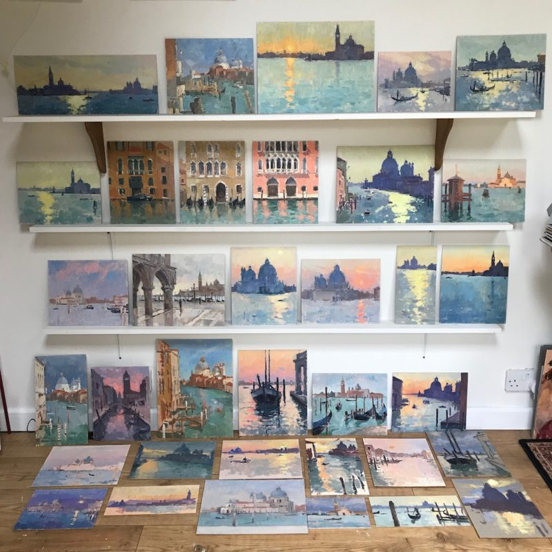 #510 Venice Collection