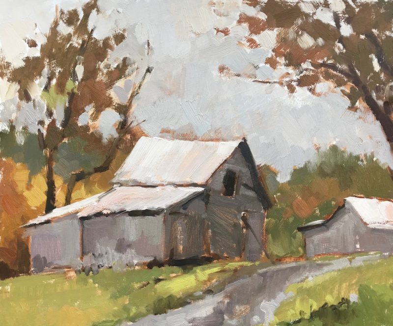 #514 Autumn Plantation, Tennesse