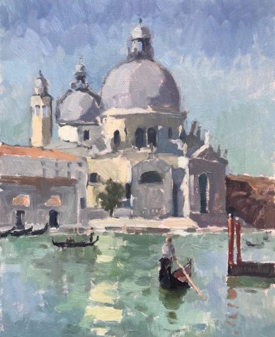 #496 Venice 11