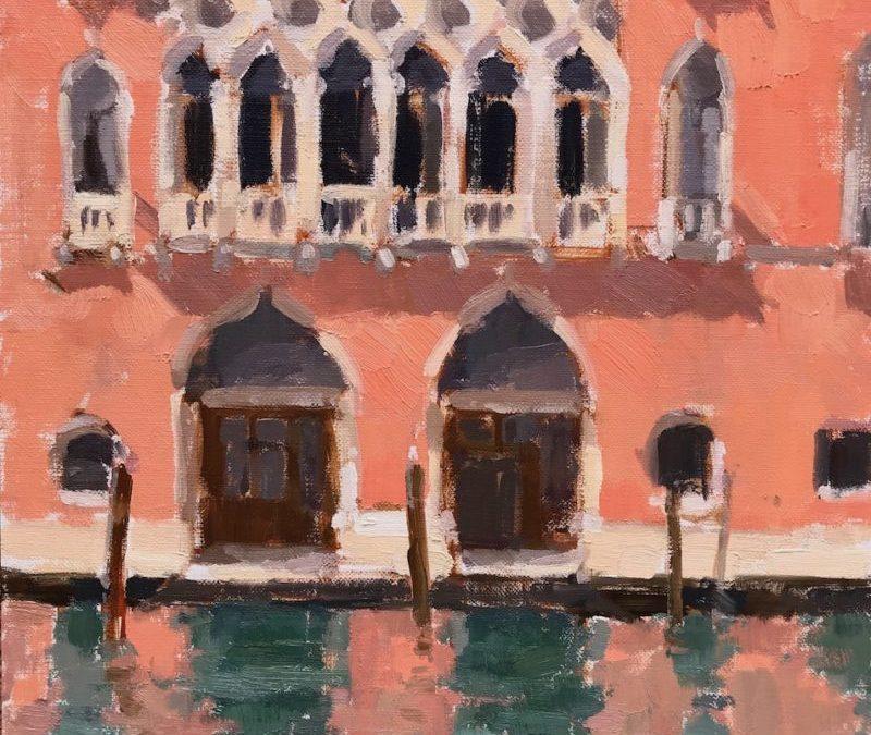#507 Venice 24, 25 & 26